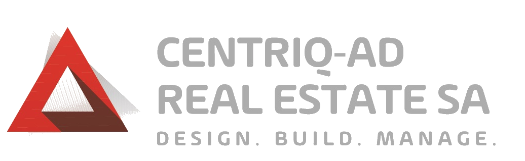 CENTRIQ -AD Real Estate
